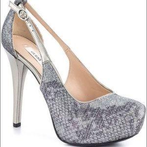 Guess Women's Platform Heels size 8
